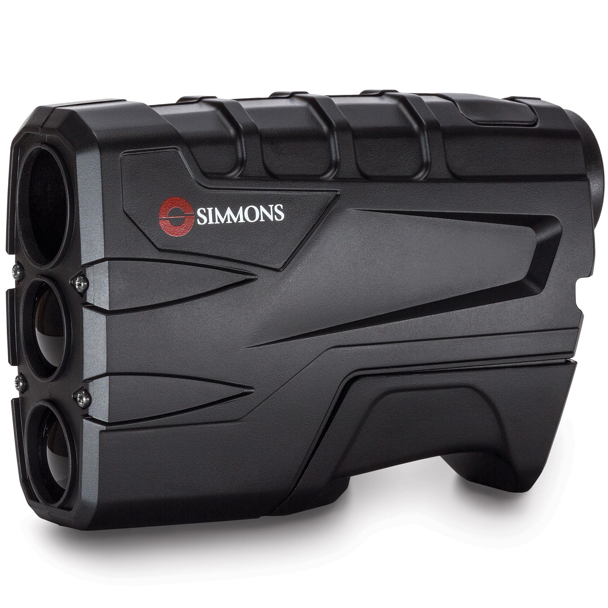 Simmons Volt 600 Laser Rangefinder Gander Outdoors