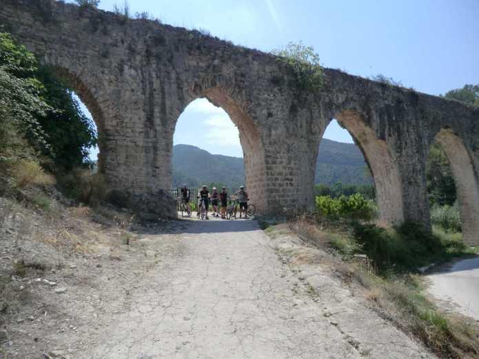 Mountain Biking Holidays Spain