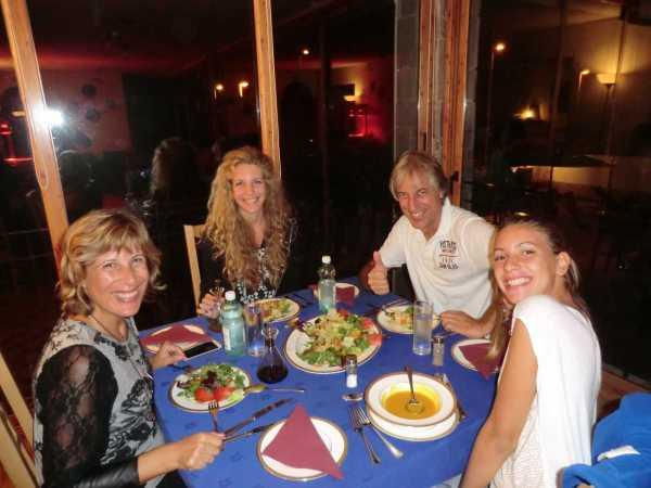 Costa Blanca family holidays