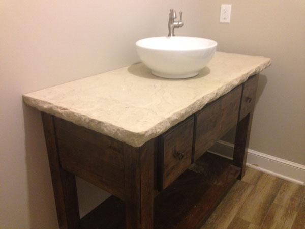 GM Concrete  Residential Concrete Countertops