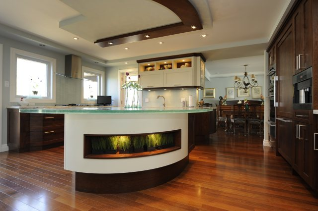 G Amp R Contracting Inc Kitchen Renovations Gallery London Ontario