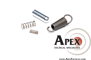 Apex Tactical Glock Failure Resistant Extractor for GEN 3