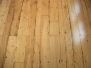 recycled wood flooring prepping