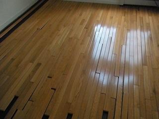 Hardwood Floor InstallationA Fast And Efficient Way To