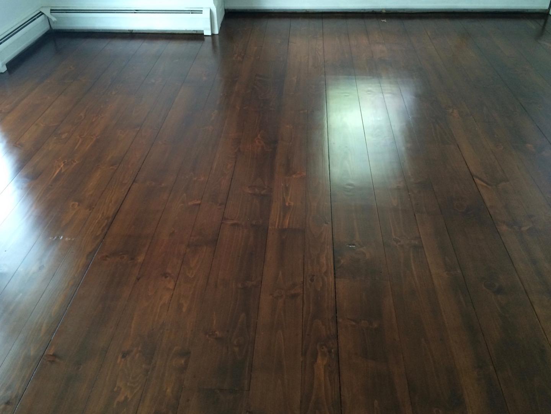 White Pine Flooring  Gandswoodfloors