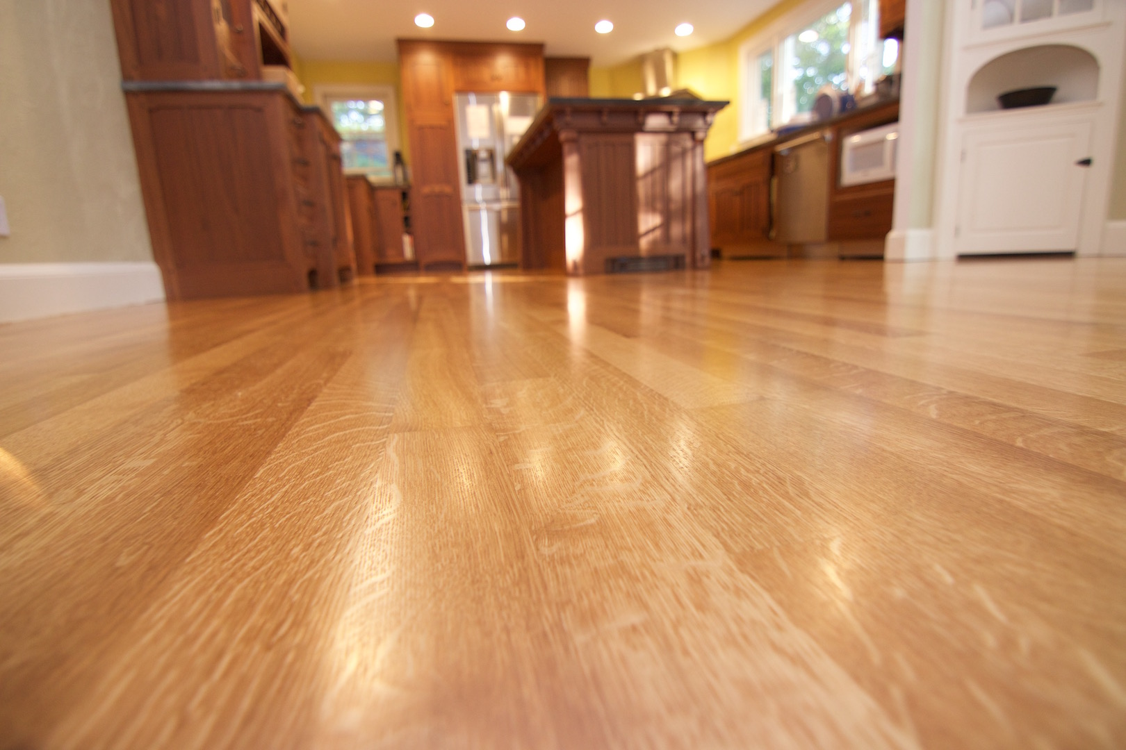 Minwax Polyurethane For Floors Directions