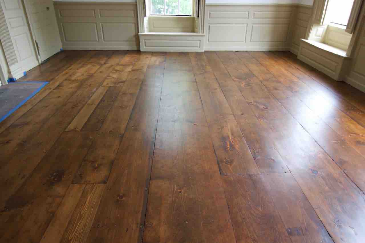 Wood Hardener For Pine Flooring