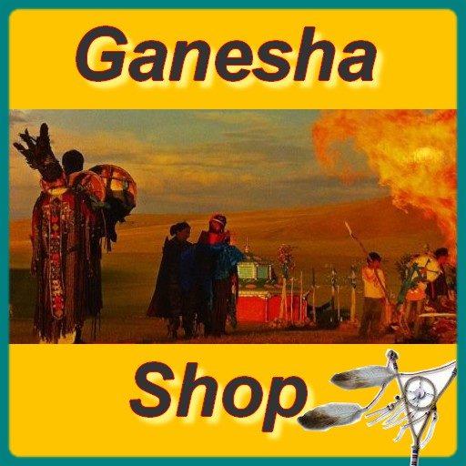 Ganesha Dream Store