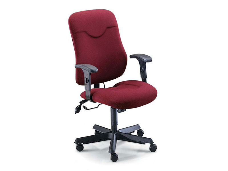 revolving easy chair reclining camp ganesh furniture surat gujarat india we are seller of chairs with armrest high backrest without office and