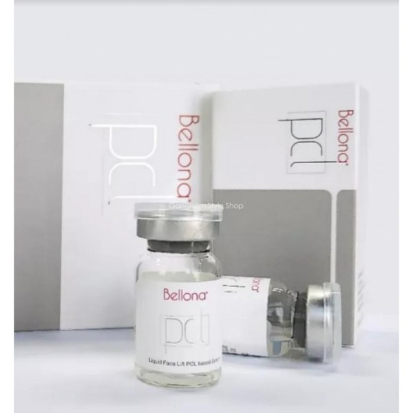 Bellona PCL Serum liquid face lift skin booster Buy PCL