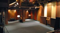 - Live Room Gallery- Gang Recording Studio