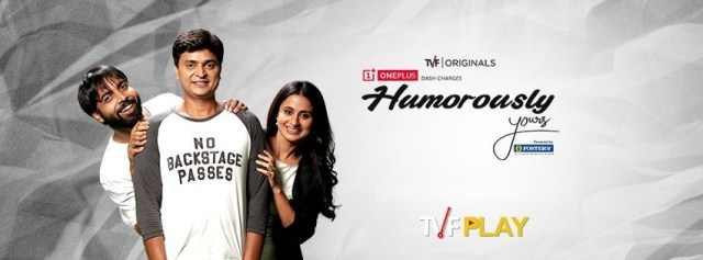 Humourously Yours best indian web series