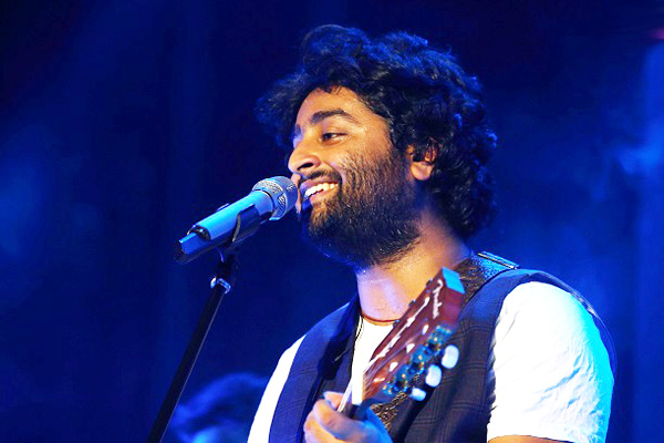 Reality show contestants who earned fame - Arijit sINGH