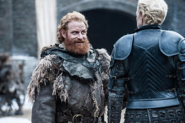 67 episodes of Game Of Thrones back to back