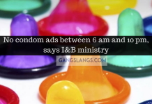 No condom ads between 6 am and 10 pm, says I&B ministry