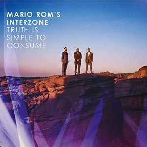 Mario Rom's Interzone CD