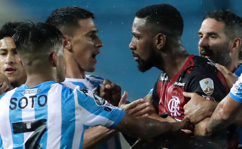 Como apostar em Flamengo x Racing – Análise do jogo das oitavas de final da  Libertadores 2020 | Ganhador.com