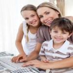 Trabalho em Casa, Renda Extra, Como ganhar dinheiro fácil pela internet