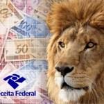 Restituição imposto de renda pessoa fisica 1º lote 2010 IRPF