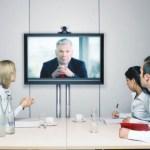 GVO Conference – Web Conference, programa para videoconferência