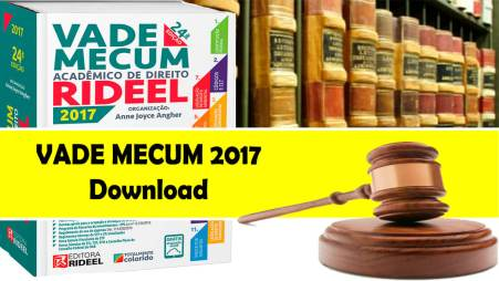 Vade Mecum 2017