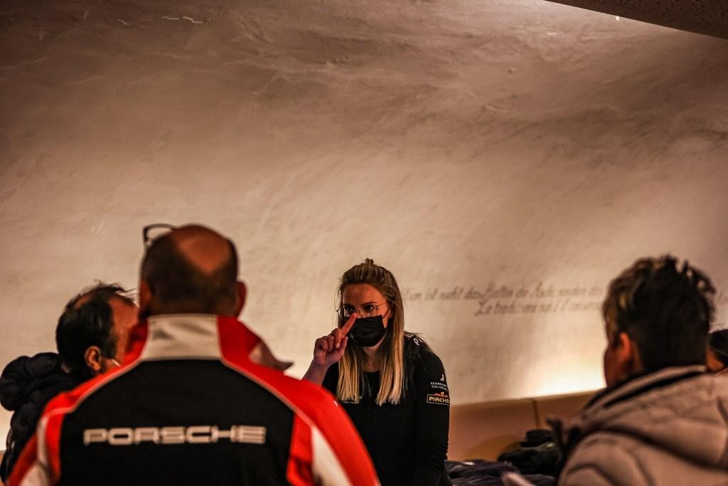 EHC 2021 - Die unterhaltsamste Oldtimer Rallye der Alpen in Südtirol.