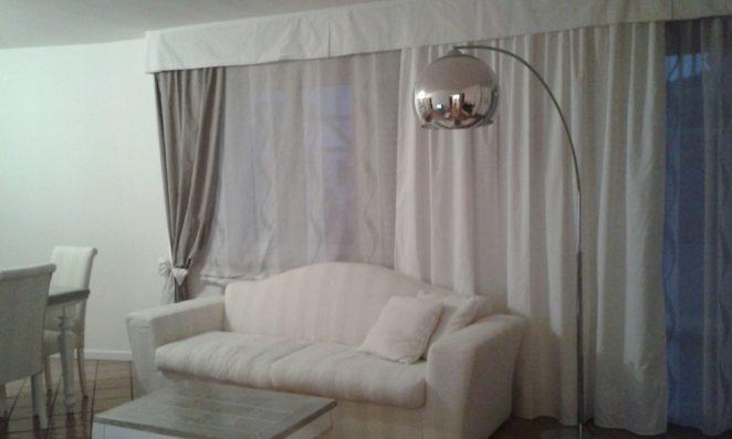 Tende a pannello, tende classiche e drappeggi, decorazioni per finestre,. Mantovane E Drappi Per Tende Da Interni Modelli E Idee Gani