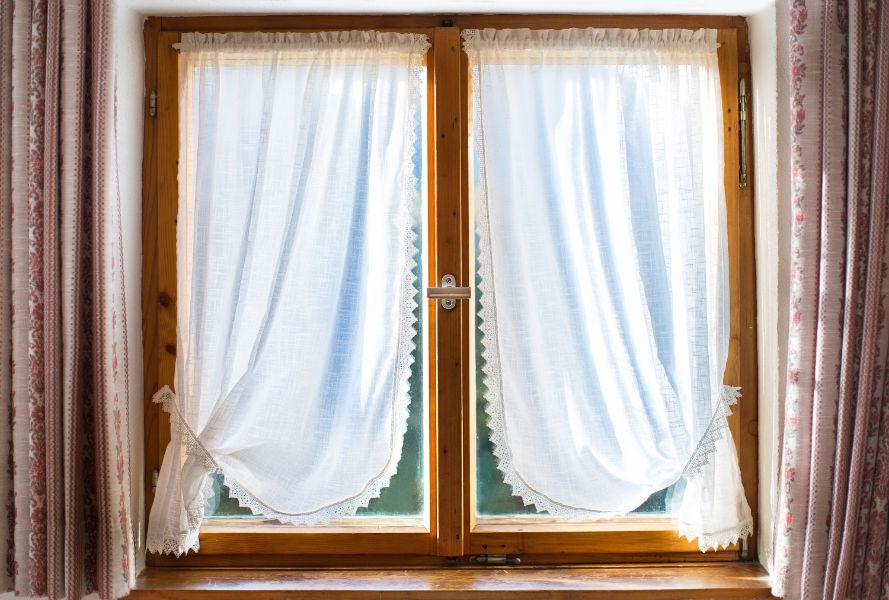 Scegliere le tende da interni 7 Cose da Sapere Gani Tende
