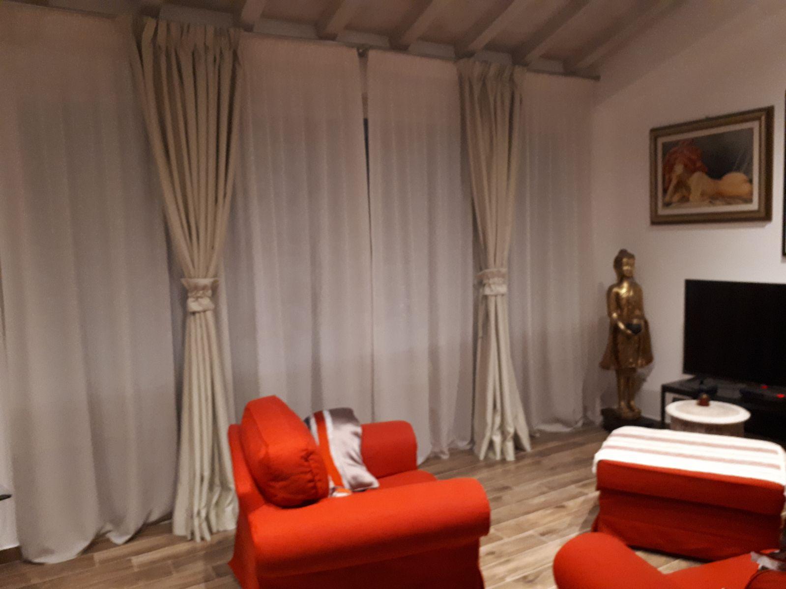 Ti proponiamo un ampio assortimento di tende da interni a parma,. Tende Di Lusso Per Interni Classiche E Moderne Gani