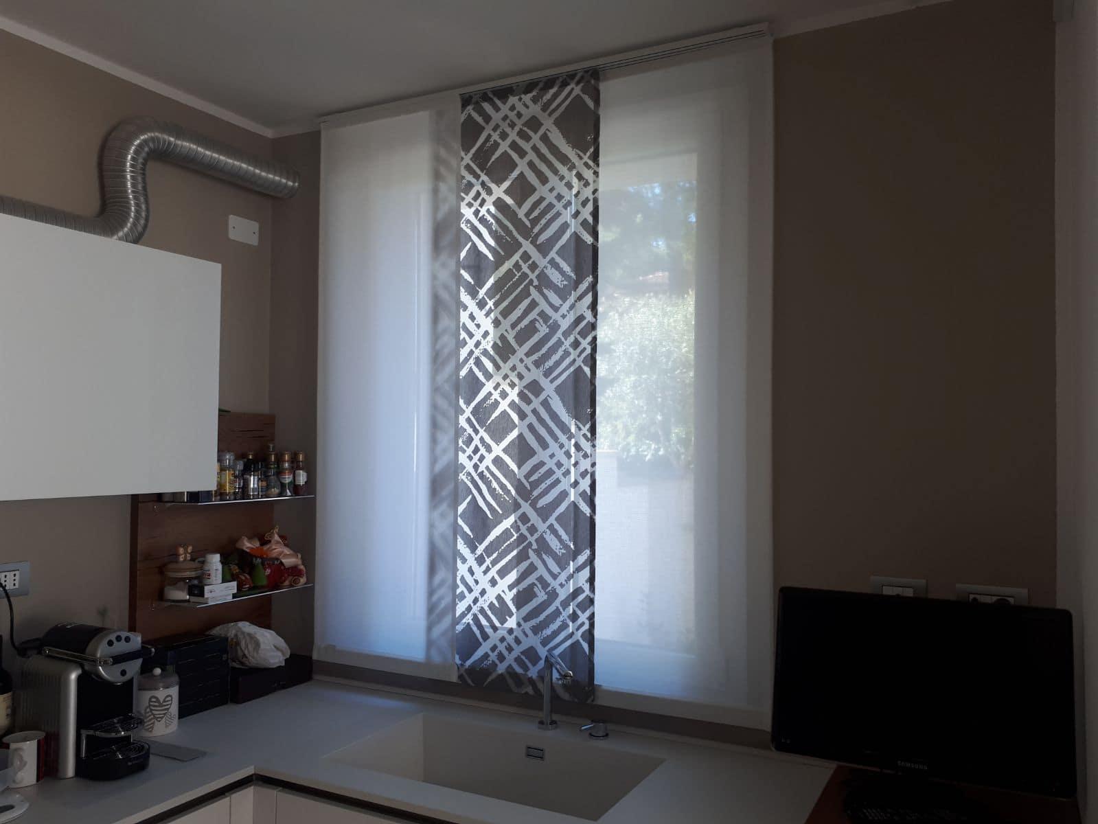 tende da interni convenienti da bonprix le tendine giuste per ogni stanza tende camera da letto tende cucina tende bagno tende soggiorno Tende Per Cucina I 4 Modelli Piu Belli E Pratici Gani