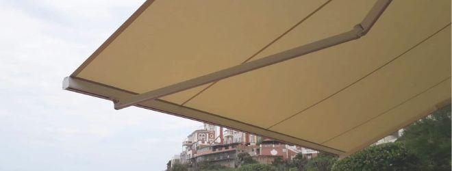 Risparmia con le migliori offerte per tessuto tenda da sole a settembre 2021! Tessuti Innovativi Per Tende Da Sole E Da Esterni Gani