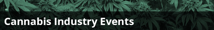Cannabis Industry Events
