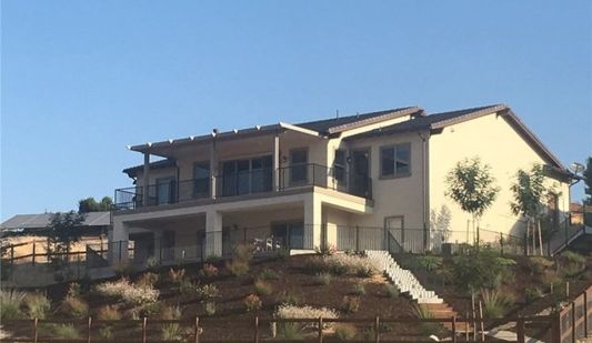 Paso Robles Remodeling with New Addition