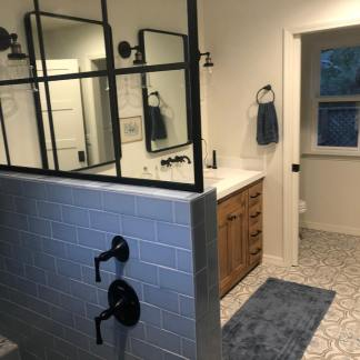 Atascadero Bathroom Remodeling Contractor