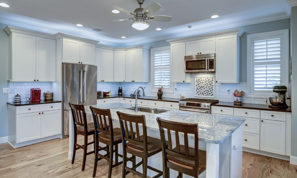 Top Considerations for a Kitchen Remodel