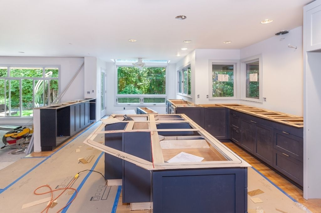 How Remodeling Your Kitchen Can Make It Feel Bigger
