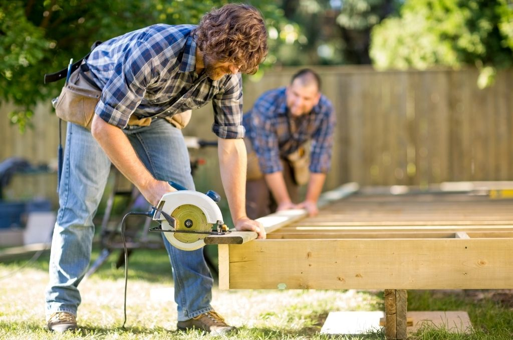 Top Home Remodeling Trends for 2021