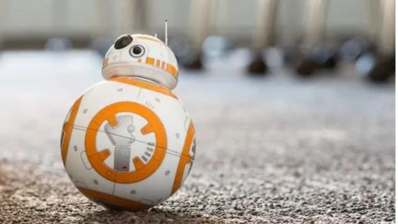 Gifts for kids 2018 BB8 Sphero Robot