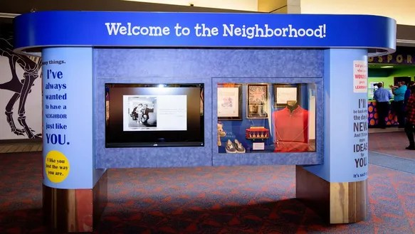 red living room set ideas with blue leather sofa petition seeks to rename pittsburgh airport for mister rogers