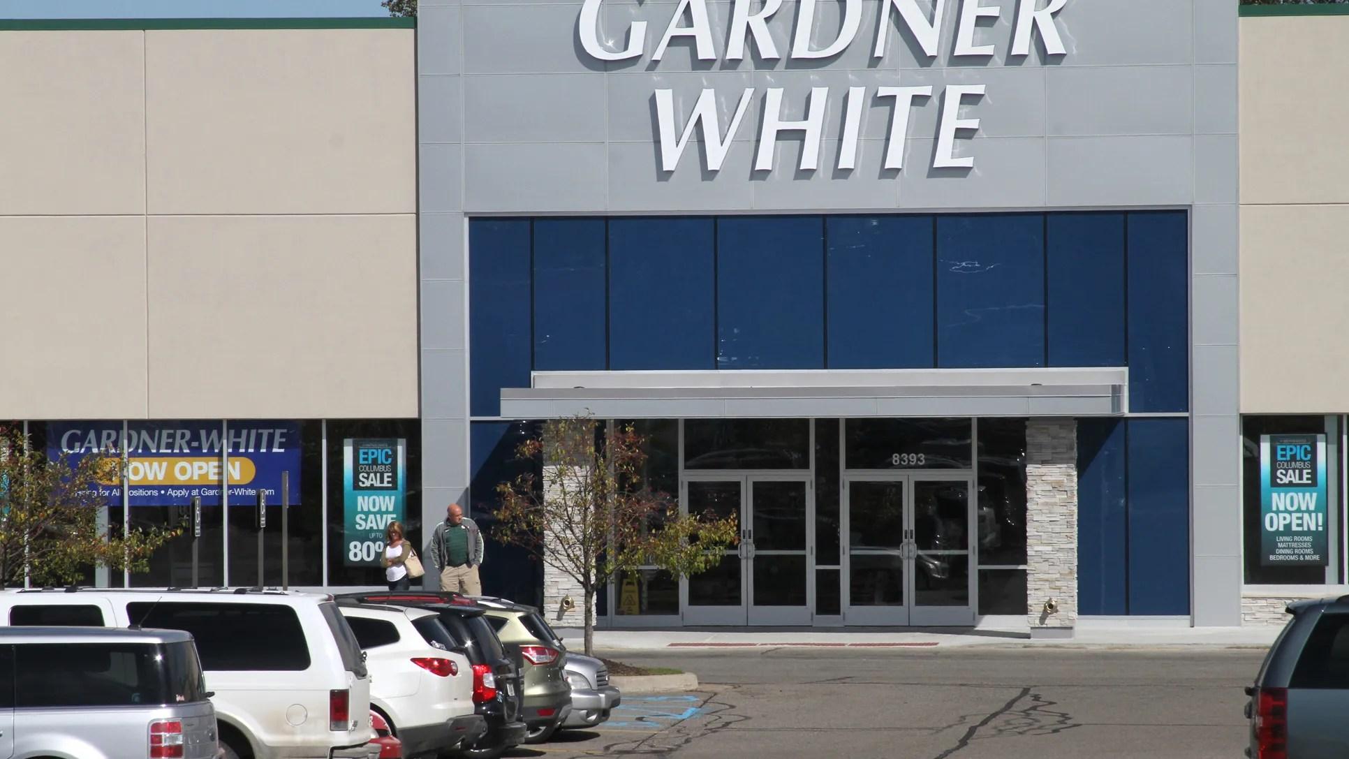 gardner white opens at brighton mall