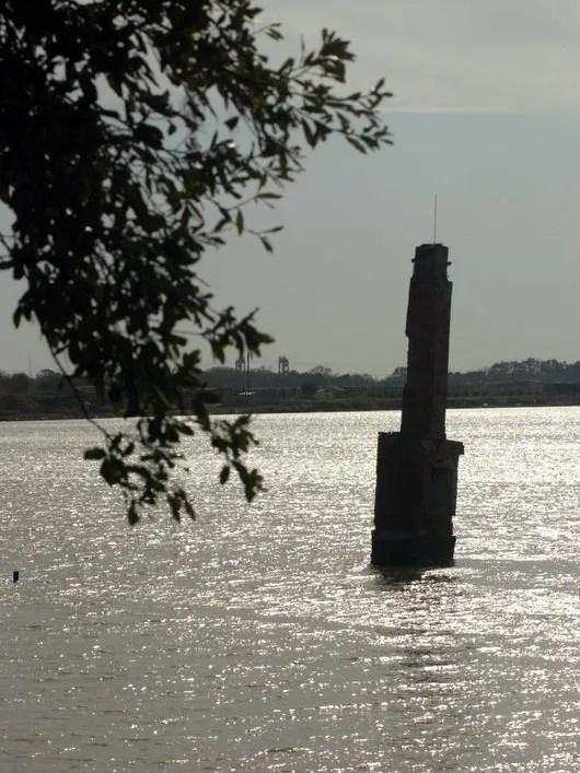Lake Mine Disaster Louisiana Salt