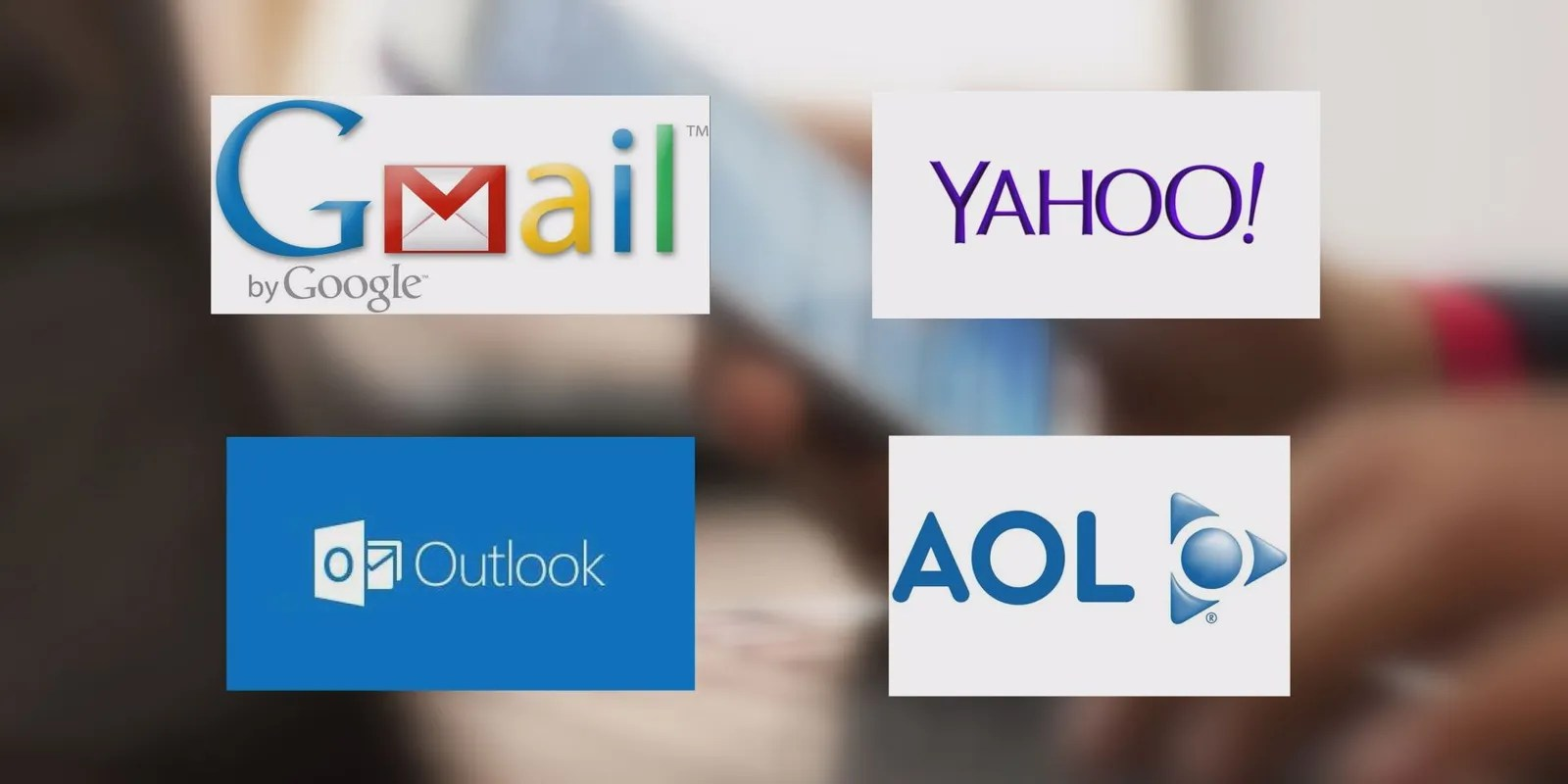 Best And Worst Email Service Providers