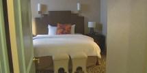 Hotel Icon Houston Penthouse Suite