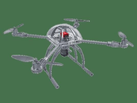 Airware unveils drone navigation system