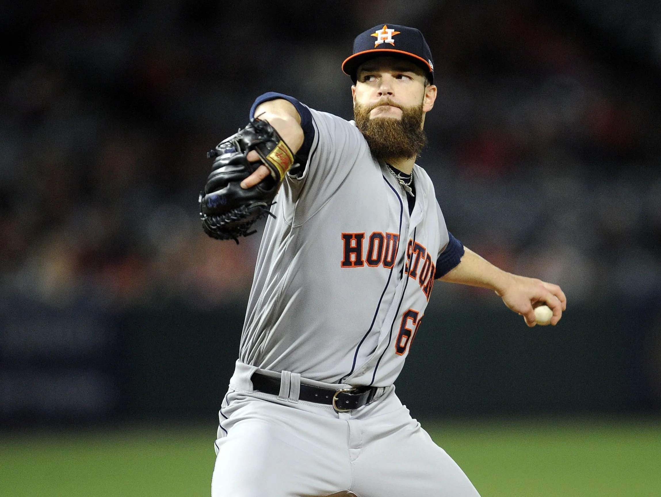 Week 6 Mlb Power Rankings Astros Overtake Nationals For