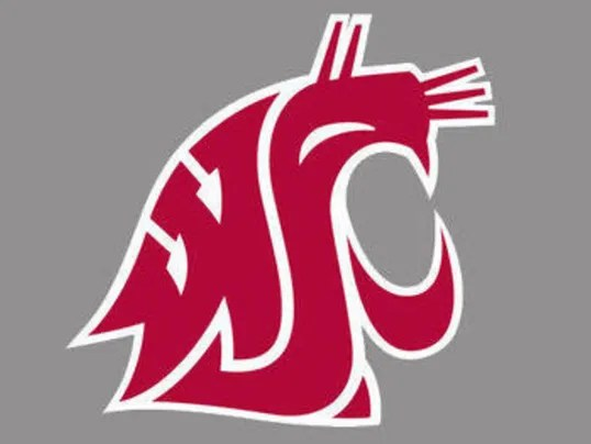 Outline Wallpaper Iphone X 635537763797038703 Cropped Wsu Cougar Logo 2