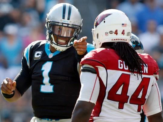 Would Cam Newton make sense as the backup quarterback for the Arizona Cardinals?