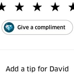 uber announced it will be adding a tipping option to the ride hailing service potentially making rides more expensive should you tip your uber driver  [ 3200 x 1680 Pixel ]