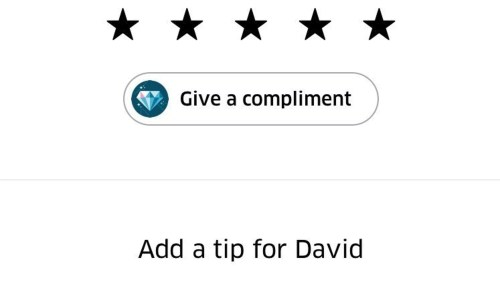 small resolution of uber announced it will be adding a tipping option to the ride hailing service potentially making rides more expensive should you tip your uber driver