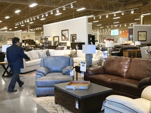 Ashley HomeStore In Pewaukee To Hold Grand Opening Friday